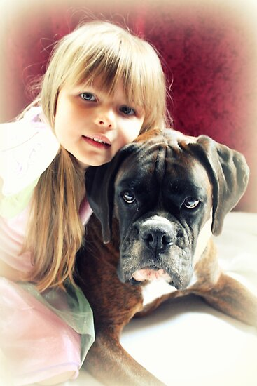 My Best Friend - Colour Version by Evita