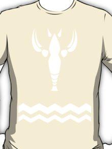 The Wind Waker - Link's Crayfish Shirt T-Shirt