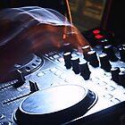 Hey DJ by MeParadise