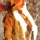 Daenerys Targarian by John Ryan