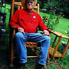 """Rocking Chair Ranch"" by Gloria McAfee-Carver"