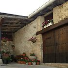 Spanish Rural House by photoshot44