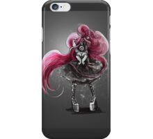 Rainbow Punk: Pinky Punk iPhone Case/Skin