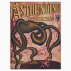 Astounding Stories September by babydollchic
