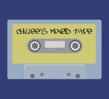 Chillee's Mixed Tape 1 by Chillee Wilson by ChilleeWilson