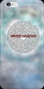 Whedonverse by Harmony55