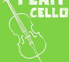 Team Cello by nimbusnought
