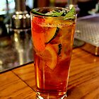 The Dog & Fox, Wimbledon - Pimm's O'Clock by rsangsterkelly