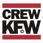 crew KFW black stnd text  by MrBisto