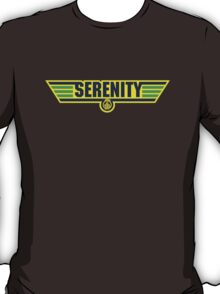 Serenity - Independence colours T-Shirt