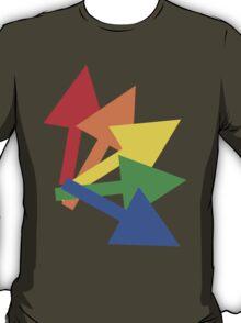 Rainbow arrows T-Shirt
