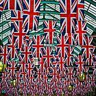 Patriotic by eddiechui