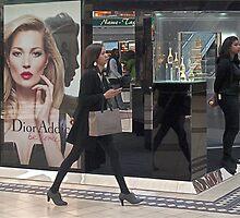 Dior addict by awefaul