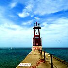 Lighthouse Beacon by bimak