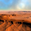 Pure Nature - Desert - Part 03 by Yvonne Less