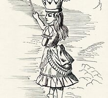 Queen Alice by Kashmere1646