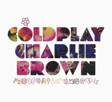 Charlie Brown - Coldplay by FabFari
