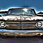 Surreal Corvair by Michael Mars