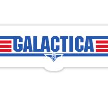 Galactica Sticker