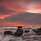 North Turimetta Glow by Brad McEvoy