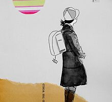 that moment by Loui  Jover