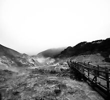 Hell Valley by MikeBlake