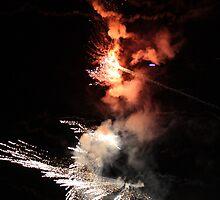 Firework 3 by amyatkinson