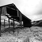 Abandoned Barn, Rookhope by PaulBradley