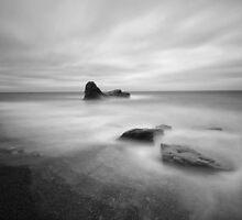 Mystic Rocks by RBuchhofer
