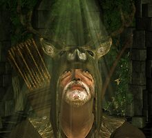 Herne The Hunter by Moonlake