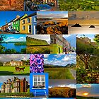 The colours of Ireland by Andrés Hurtado
