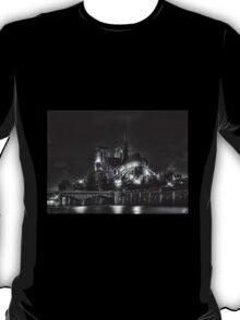 Notre Dame de Paris (HDR) T-Shirt