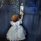 The Door to Lifes Journey by Kelly Rockett-Safford