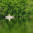 Good Day Fishing by lorilee