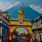 Volcan by pcfyi