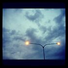 Street Light (a) by cudatron
