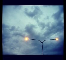 Street Light (a) by cudatron
