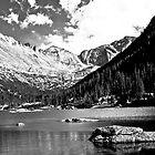 Mills Lake by JRRouse
