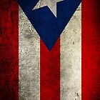 Puerto Rico Flag iPhone 4/4s Case by jesse421