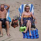 Beach Wellness I - Muy a Gusto en la Playa by PtoVallartaMex