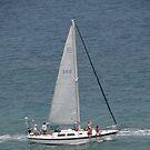 Sailing Boat Wellness - A Gusto en el Velero by PtoVallartaMex