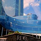 REVEL - AC's newest! ^ by ctheworld
