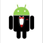 FormalFriday Android iPhone by DrunkTuxedo