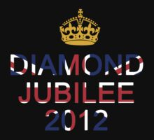 Diamond Jubilee 2012 by ScottW93