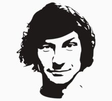Gotye (Light) by Justin Oberg