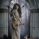 Troubadour by MarieG