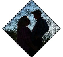 """Country Love Story... """"Sun-Catcher""""  by Sanguine"""