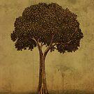 Tree  by Terry  Fan