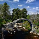 Carrbridge by janrique