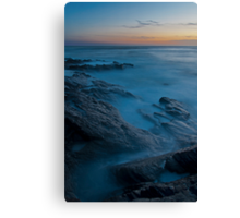 Waterscapes III Canvas Print